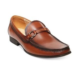 Men's Steve Madden leather dress shoe, Size 9